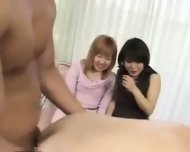Asians first sexual Encounter - scene 9