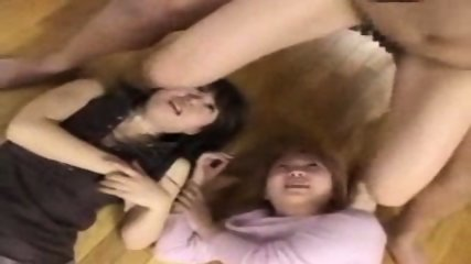 Asians first sexual Encounter - scene 6