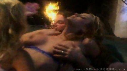 Pornstar 3some - scene 1