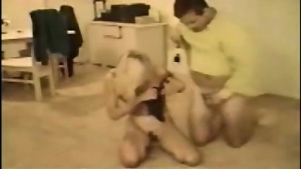 Amateur Homevideo - scene 9