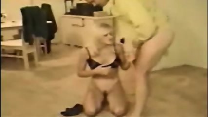 Amateur Homevideo - scene 10