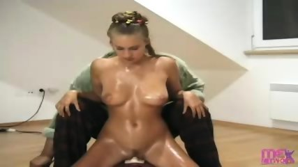Adult gallery Bound cumshot preview