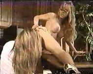 Classic Lesbian Scene - scene 9