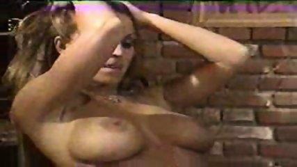 Classic Lesbian Scene - scene 12