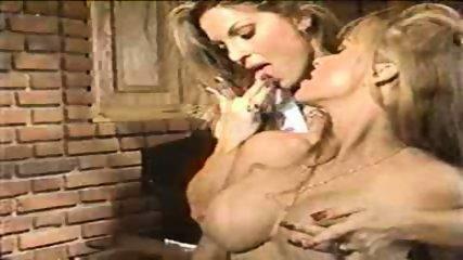 Classic Lesbian Scene - scene 1