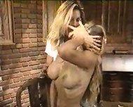 Classic Lesbian Scene - scene 2
