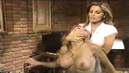 Classic Lesbian Scene - scene 3