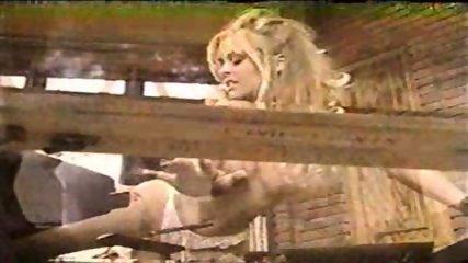 Classic Lesbian Scene - scene 6
