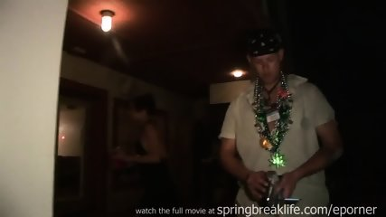 Spring Break Club Girls - scene 2