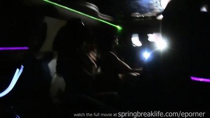 Spring Break Club Girls - scene 3