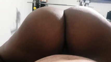 Riding The Dick