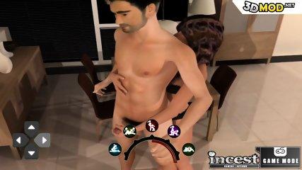 Liebe In 3 Dimensionen (Love In 3D Porno)