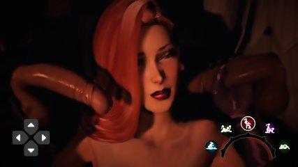 Hot Games 3D sexynari Collection 34