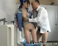 Real Publicsex Asian Fucked From Behind