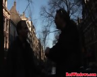 Smalltitted Amsterdam Whores Creampie