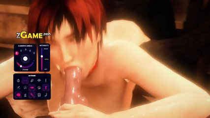 3D SEX with monster s Part 2.