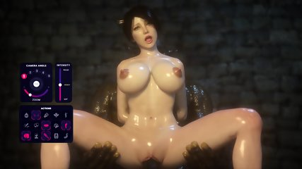 Lazy 3D Compilation - Fucks, Sex And Monsters Part 2