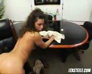 Naomi POV Lexington Steele - scene 5