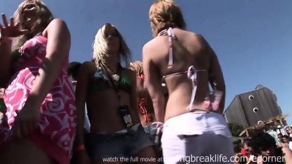 Spring Break Mtv Party - scene 6