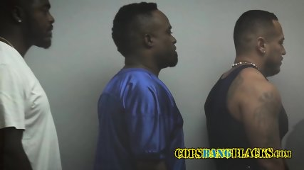 Black innocent guy doesn t have more alternatives than fuck