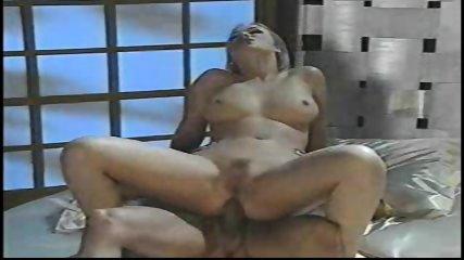 Wonderful Anal Sex - scene 2