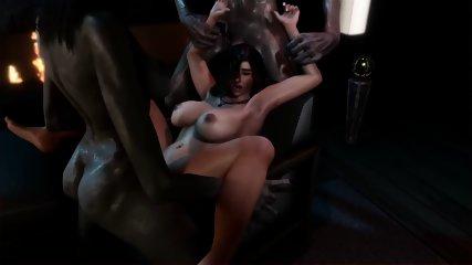 Porno nani MongerInAsia