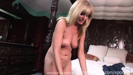 Sexy Milf Strip Tease - scene 7