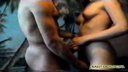 Polish Amateur - scene 1