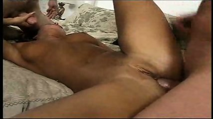 Sylvia gets Double Pen - scene 9