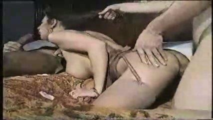 Sexy Chick in Classic Porn Movie 2 - scene 10
