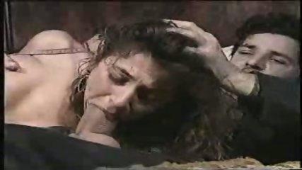 Sexy Chick in Classic Porn Movie 2 - scene 3