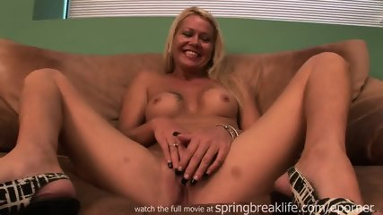 Hot Milf Slut Gets Naked