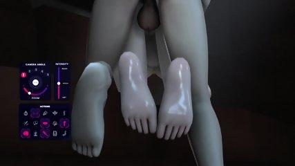 Fucks Horror Hot brunette futa babes fucking hard and raw