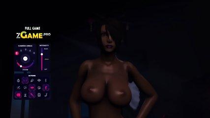 Fucks Horror - Hard Threesome