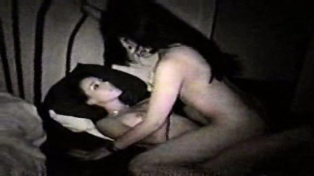 Lesbian home video