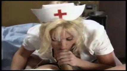 Hospital Handjob - scene 12