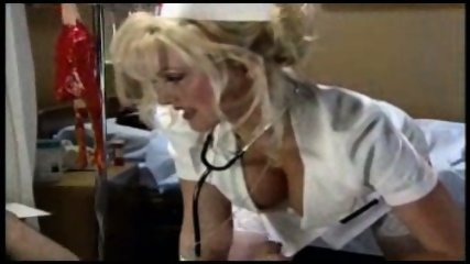 Hospital Handjob - scene 3