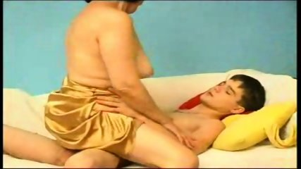 mom seducing school boy 2 - scene 2