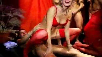 Crazy Amateur Music Orgy - scene 7