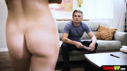 Teen seduces and fucks guy as revenge for minor slight