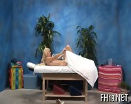 oily and delightful massage