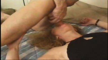 Slut gets double fucked - scene 3
