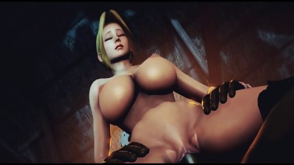 Lumina by Monster Gangbang (3d sex) (2)
