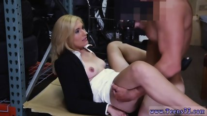 Over 40 milf fuck Hot Milf Banged At The PawnSHop