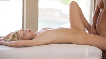 Satisfaction For Charming Blonde - scene 8