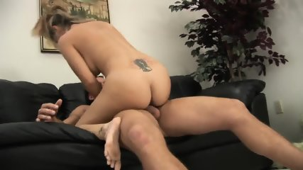 Hottie Loves Hardcore Sex - scene 7