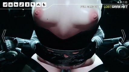 Sofia Hendrik Sex Fuck [NECRO]