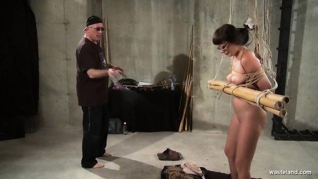 Nyssa Bamboo Pleasure
