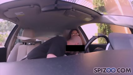 Wild Sex With Hot Brunette - scene 3