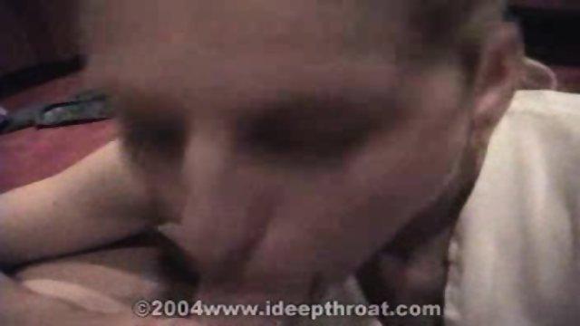Heather I deepthroat 2